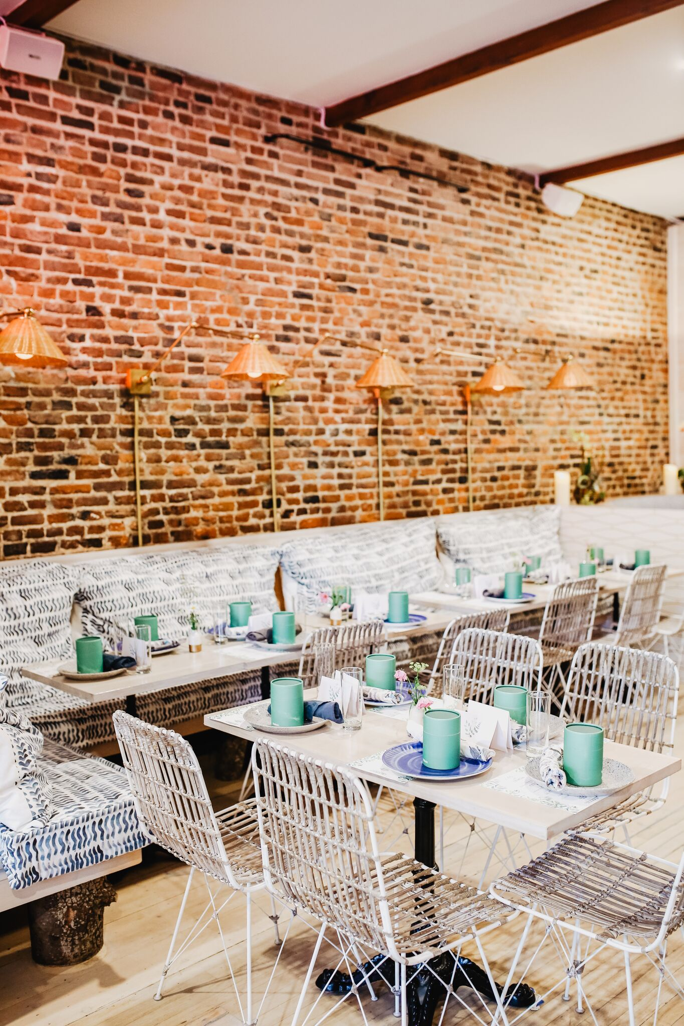 lemon press commercial restaurant interior design nantucket