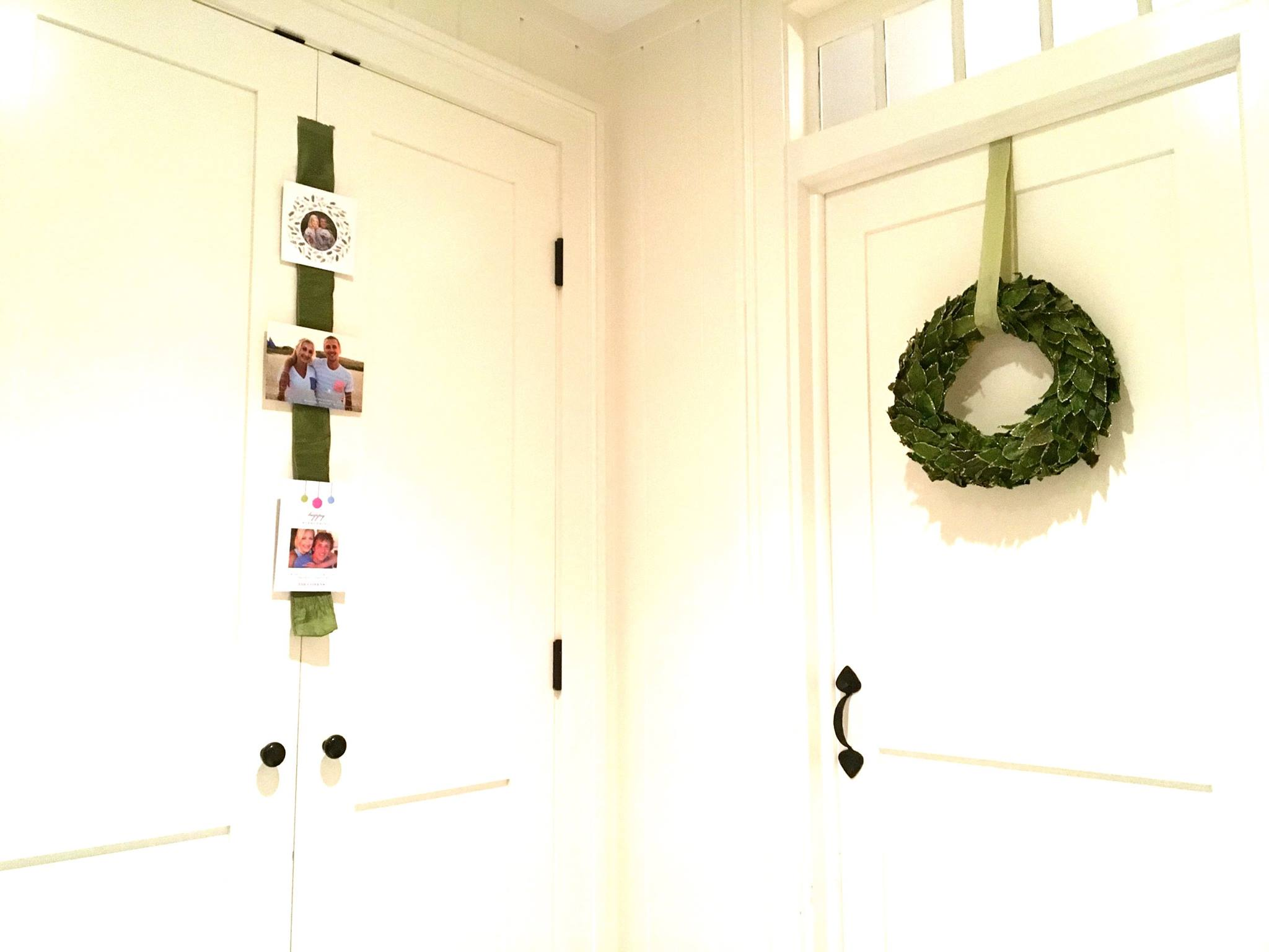 nantucket Christmas house tour interior design Melanie gowen