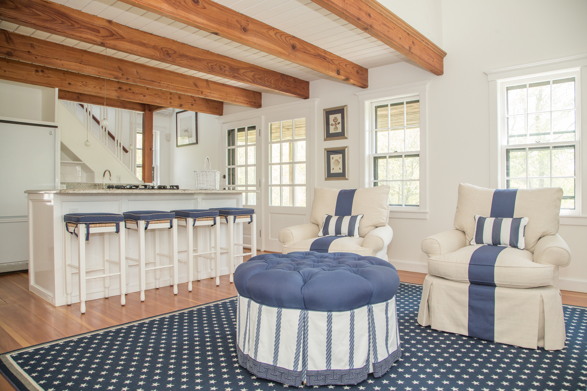 nantucket interior design cottage architecture